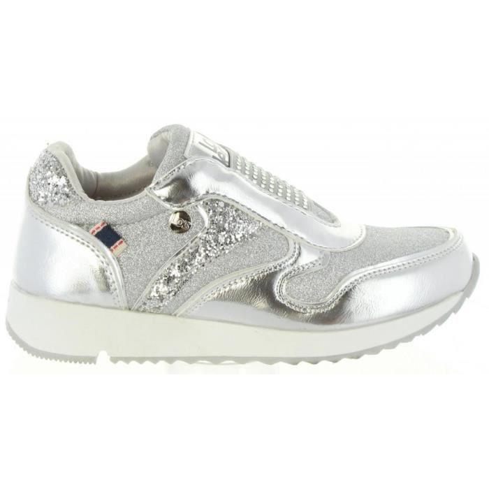 Chaussures de sport pour Fille LOIS JEANS 83828 300 PLATA