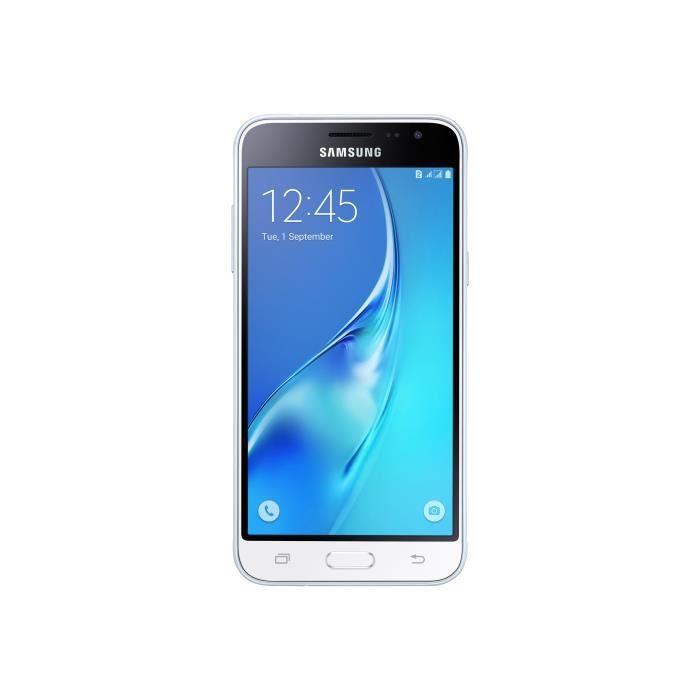 Samsung Galaxy J3 (2016) - Achat smartphone pas cher, avis et ... 1847705f0e5e
