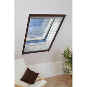 moustiquaire velux achat vente moustiquaire velux pas cher soldes d s le 10 janvier cdiscount. Black Bedroom Furniture Sets. Home Design Ideas