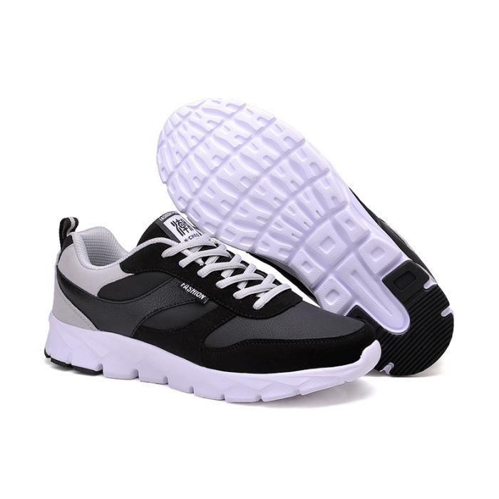 de Baskets 38 masculines hommes taille lacets respirantes 45 pour Chaussures Chaussures sport à qdCqw0