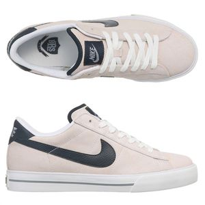 BASKET NIKE Baskets Sweet Classic Leather Homme