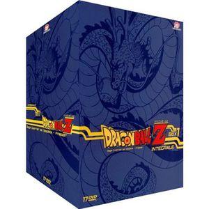 DVD MANGA DVD Coffret dragon ball Z, vol. 1