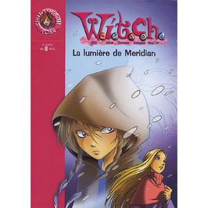 Livre 6-9 ANS Witch Tome 7