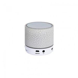 ENCEINTE NOMADE Luxe Portable Enceinte Blanc Electronique JRGK Min