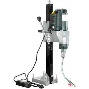 CAROTTEUSE Carotteuse à sec/eau 2500 W - 700t/min 3401076