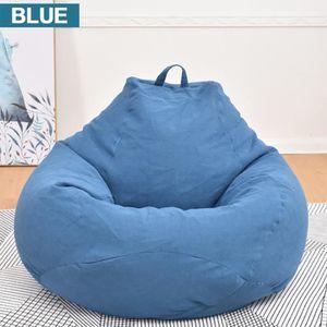 POUF - POIRE NEUFU Housse de Pouf Chaise Couverture de Canapé P