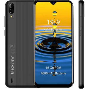 SMARTPHONE BLACKVIEW A60 Smartphone 6.1 pouces 3Go RAM 16Go R