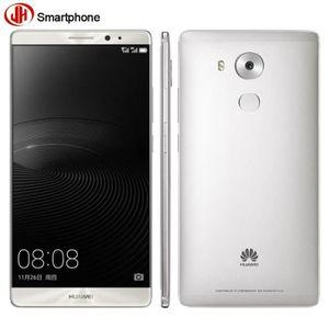 SMARTPHONE HuaWei Mate 8 32 Go Argenté 4G LTE Smartphone Kiri
