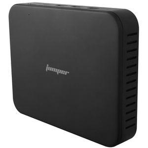 UNITÉ CENTRALE  MINI PC Jumper EZbox N4 - Ram 4Go - 64Go SSD - Int