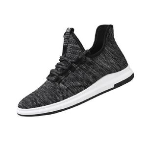 HEE GRAND Baskets Mode Homme Lacets Sport Casual eXOiCy