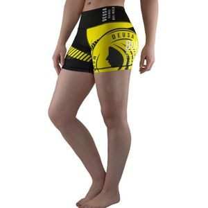 92530859f2 Short de compression femme - Achat / Vente pas cher