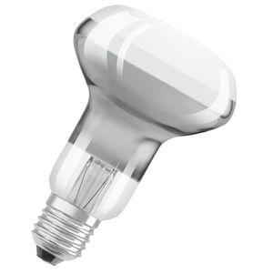 AMPOULE - LED OSRAM Ampoule Spot LED R63 E27 4,5 W équivalent à