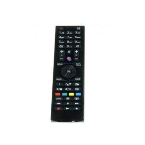 TÉLÉCOMMANDE TV Télécommande de remplacement pour OCEANIC OCEALED3