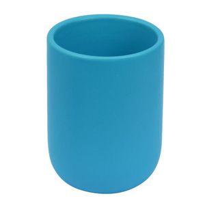 Accessoire salle de bain bleu - Achat / Vente pas cher