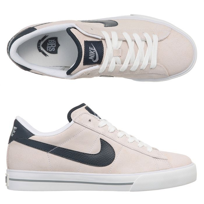 nike baskets cuir flash leather homme