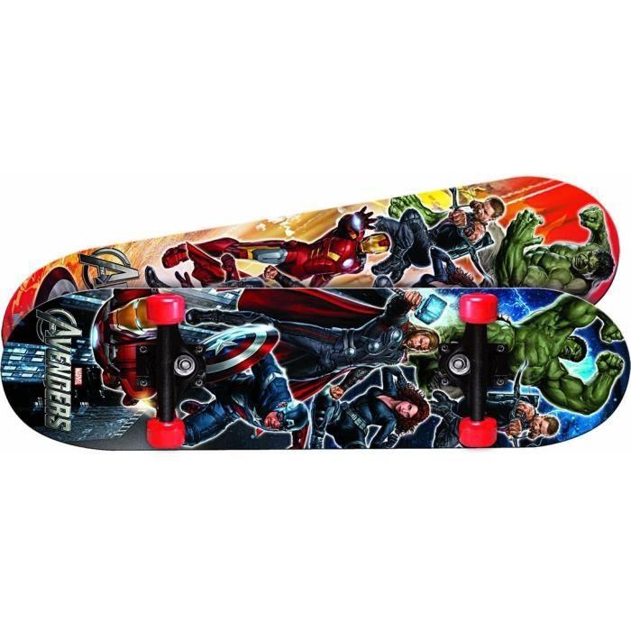 AVENGERS Skateboard