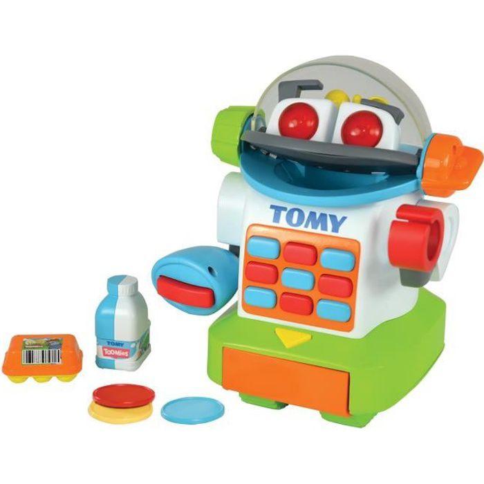 TOOMIES Jouet Électronique Bébé Shopbot Mon Petit Caissier 18 m+