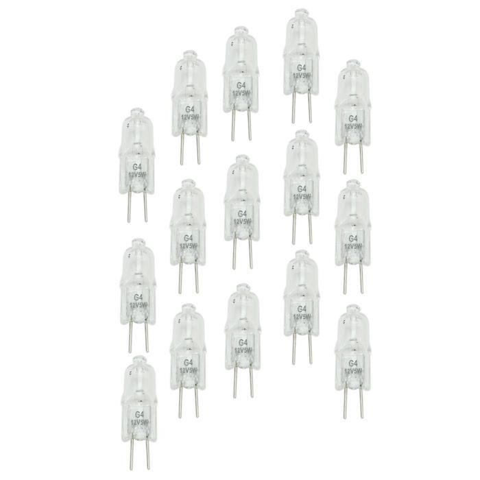 douilles pour ampoules g4 achat vente douilles pour ampoules g4 pas cher cdiscount. Black Bedroom Furniture Sets. Home Design Ideas
