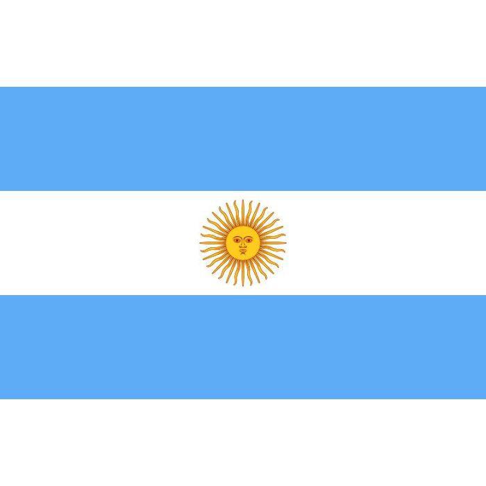 drapeau argentine argentin - prix pas cher