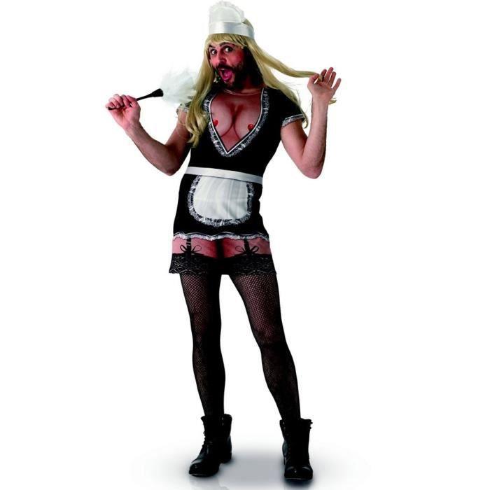 be9b57ea05469 Déguisement humoristique femme de ménage coquine homme - 79274 ...