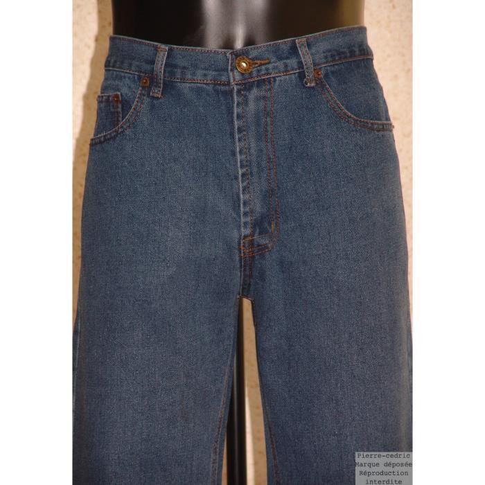Achat de jeans homme