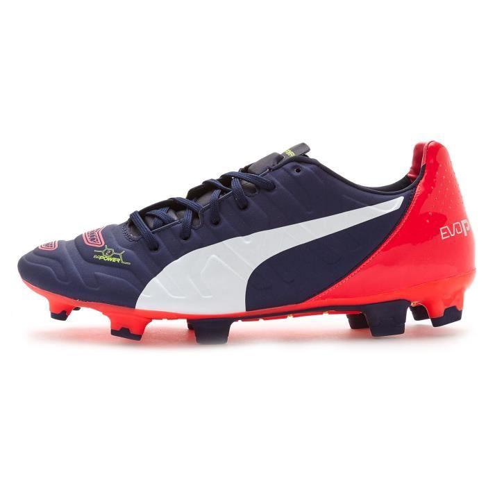 Puma EvoPower 2.2 Chaussures de Football en