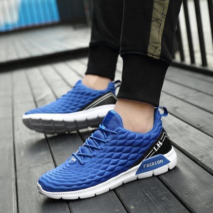 Chaussures Chaussures de légère de pour sport hommes course Basket q4dvXq