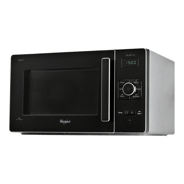 Whirlpool Gusto GT283 Four micro-ondes grill pose libre 25 litres ...