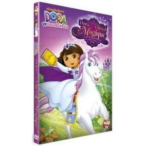 DVD FILM DVD Dora et le cheval magique