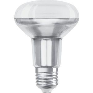 AMPOULE - LED OSRAM Spot R80 LED E27 - 4,3 W équivalent 60 W - C