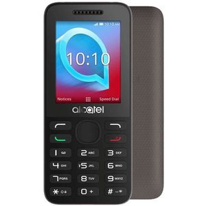 SMARTPHONE Alcatel 2038X, Barre, Double SIM, 6,1 cm (2.4