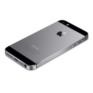 SMARTPHONE RECOND. IPHONE 5S RECONDITIONNE A NEUF 32 GB NOIR