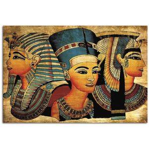TABLEAU - TOILE Cadre Image sur toile Tableau Art Canevas  Egypte