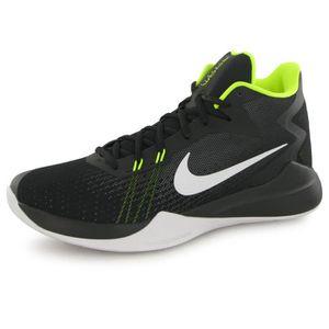 homme noir chaussures Zoom basketball Prix Evidence Nike pas de fYUBxw