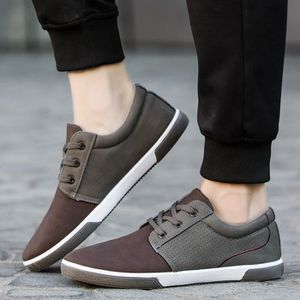 MOCASSIN Hommes Casual Chaussures Automne Chaussures Hommes