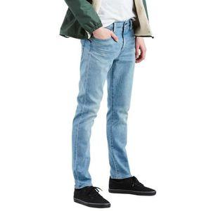 JEANS Vêtements Homme Pantalons Levi´s ® 512 Slim Taper
