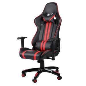 Chaise Gamer Achat Vente Chaise Gamer Pas Cher Cdiscount Page 3