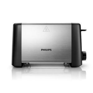 GRILLE-PAIN - TOASTER PHILIPS HD4825/99 Grille-pain Daily Collection - N