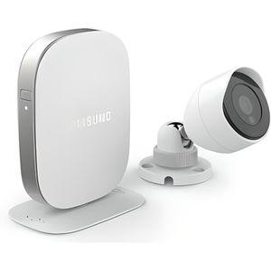 CAMÉRA IP SAMSUNG Camera IP Full HD 1080p SMARTCAM SNH-E6440