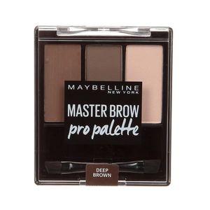 COFFRET CADEAU BEAUTÉ MAYBELLINE Palette de maquillage design Master Bro