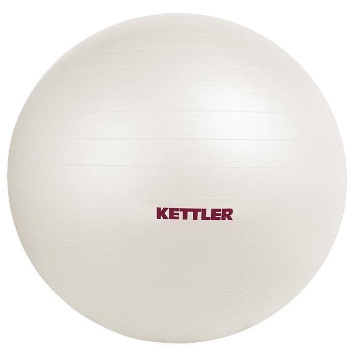 KETTLER Balle de Gym Basic 65 cm