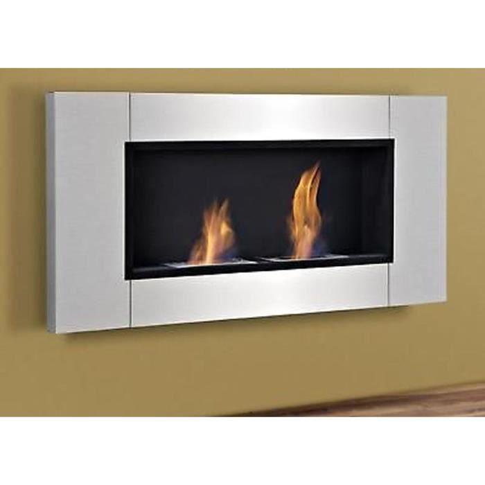 cheminee ethanol 120 cm. Black Bedroom Furniture Sets. Home Design Ideas