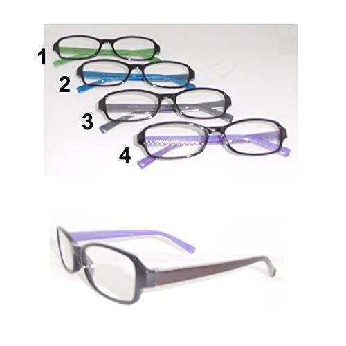 Paire lunette de lecture +3.00 Loupe Grossissante Mod1 Vert Noir - 757 f5c5336812e3