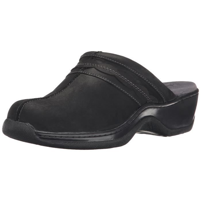 Abby Clog C98ZL Taille-37 1-2