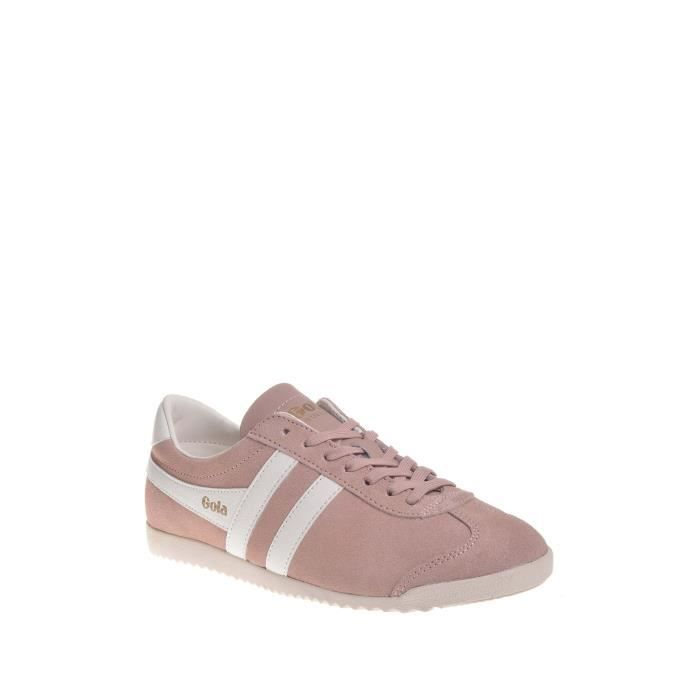Sneaker Suede Bullet Mode CGSCV Taille-40