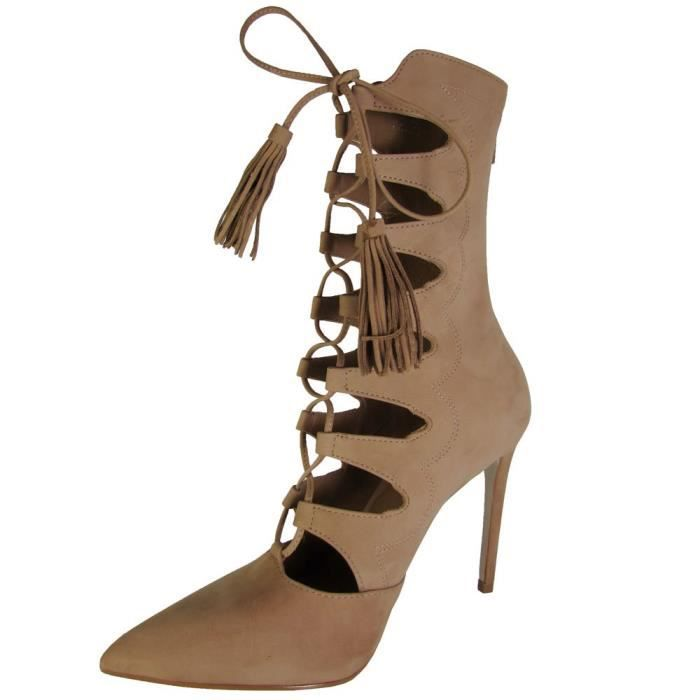 Steve Madden Piper Boot S9JHP Taille-40 1-2 okFpM