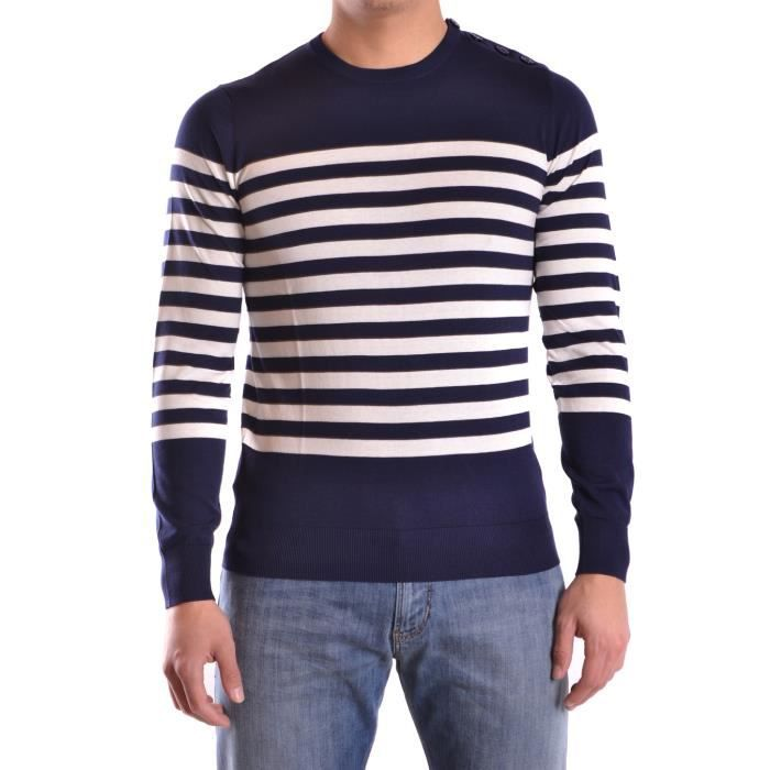 Jeans Armani Soie C6w19vl9b Maille Multicolore Homme PdwSdq