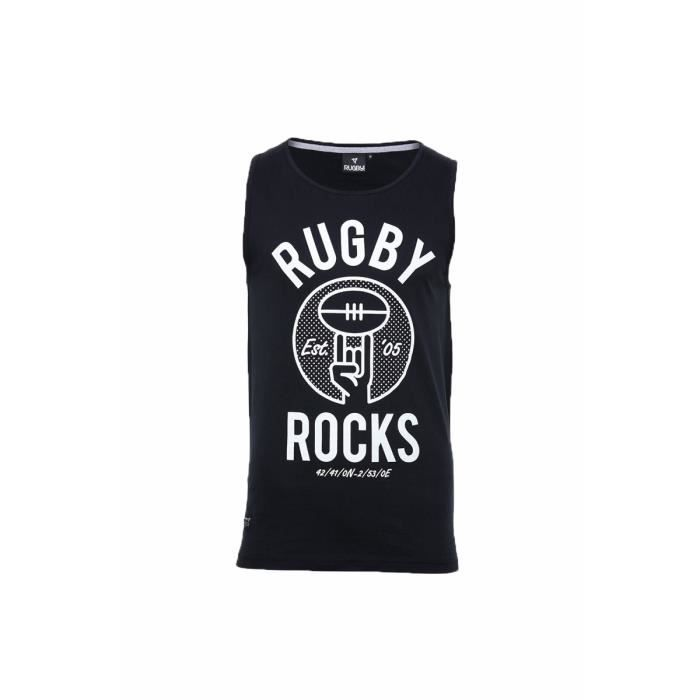 ab168f2121560 RUGBY DIVISION Top Rock Homme