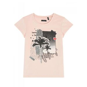 ee7bfb14bb393 T shirt fille - Achat   Vente T shirt fille pas cher - Cdiscount ...