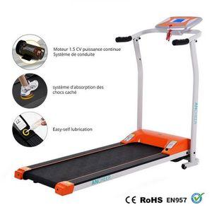 Tapis De Fitness Electrique Achat Vente Pas Cher